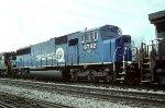 NS SD60I 6732