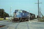 NS SD60I 6738