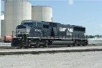 NS SD60I 6742