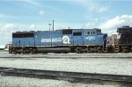 NS SD60I 6747