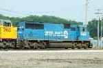 NS SD60M 6794