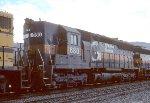 ST SD45 680
