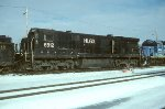 HLGX C36-7E 6812