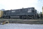 C&NW SD40-2 6815