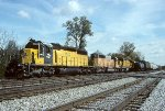 C&NW SD40-2 6900