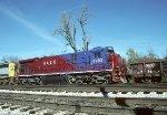 HLCX C36-7E 6902