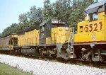 C&NW SD40-2 6903