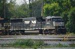 NS SD60E 6931