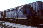 B&O GP30 6936