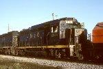 B&O GP30 6944