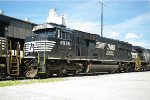 CR SD40M-2 6978