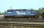 CR SD40M-2 6984