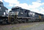 NS SD60E 7018