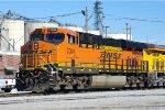 BNSF ES44C4 7044