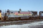 CSX C30-7 7075