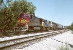 BNSF C44-9W 711