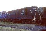 SP SD40R 7305
