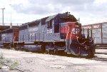SP SD40R 7315