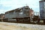 SP SD40R 7318