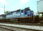GATX SD40-2 7365
