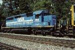 GSCX SD40-2 7366