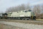 NS ES40DC 7518