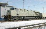 NS ES40DC 7535