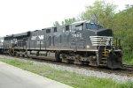 NS ES40DC 7556