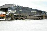NS ES40DC 7582