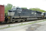 NS ES40DC 7586