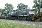 NS ES40DC 7593