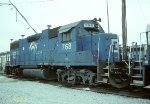 EMD GP38-2 768