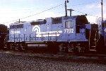 CR GP38 7732