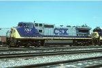 CSX 7767