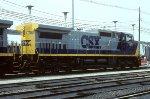 CSX 7780