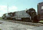 SP B30-7 7801