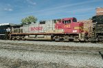 BNSF C44-9W 795