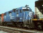 EMD GP38-2 795