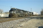 NS ES44AC 8004