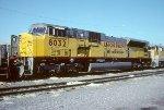 UP SD9043MAC 8032