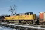 UP SD9043mac 8033