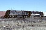 NS ES44AC 8041