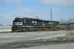 NS ES44AC 8058