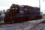 CR GP38-2 8112