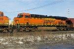 HLCX SD40-2 8158