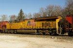 NS ES44AC 8174
