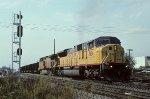 UP SD9043MAC 8184