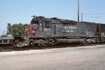 SP SD40T-2 8274