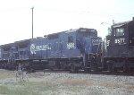 NS C40-8 8313