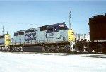 CSX SD40M-2 8315